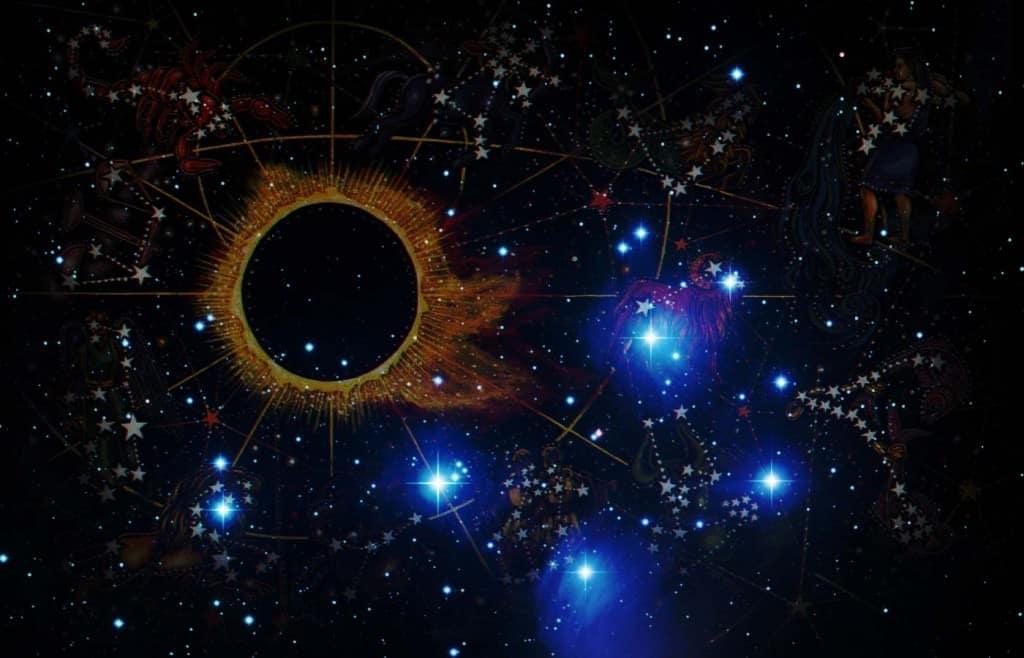 astrologiju